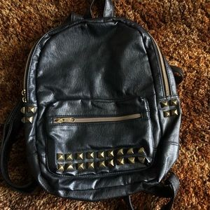 little accessory backpack